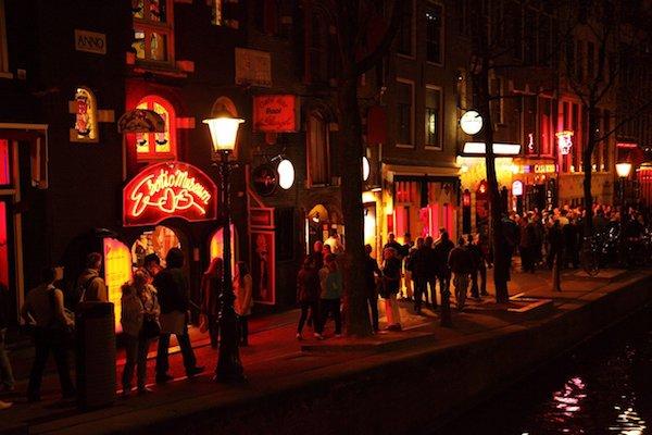 rue des prostituées pas cheres